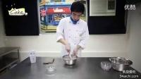 香港名厨示范法式马卡龙的制作方法(粤语)_高清