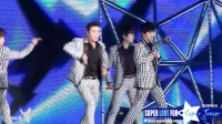 [百度SJ吧]SMTOWN LIVE WORLD TOUR IV in shanghai-SJ CUT