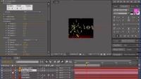 [AE]AE视频教程实例Adobe After Effects 三维火花特效