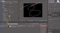 [AE]AE视频教程实例Adobe After Effects 扰动光线特效