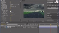 [AE]AE视频教程实例Adobe After Effects 水滴效果