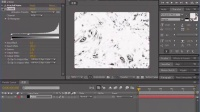 [AE]AE视频教程实例Adobe After Effects 细胞闪光背景