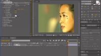 [AE]AE视频教程实例Adobe After Effects 图像降噪效果