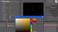 [AE]AE视频教程实例Adobe After Effects 星光闪烁特效