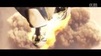 瓦力WALL·E乱入《星际穿越》寻找Eva    诺兰版《机器人总动员》