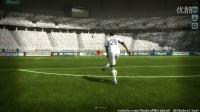 FIFA Online 3杂耍技巧控制器动画教程