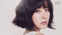 韩国演员柳善拍时尚写真 尽展清纯气韵