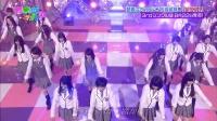[Live] 120701 乃木坂って、どこ? 乃木坂46 - ハウス!