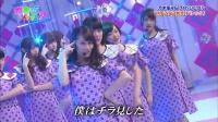 乃木坂46「バレッタ」乃木坂って、どこ? 2013-11-17