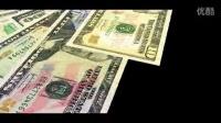 198    科技科幻社会生产商业素材 金融企业宣传片美元金
