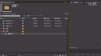 6.Premiere Pro CC课程项目窗口详解