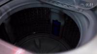 海尔洗衣机双动力讲解---程权
