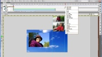 FLASH动画相册制作教程12