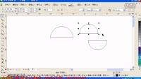 CorelDRAW绘制几何图形