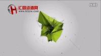 高科技Plexus电线粒子ae模板—汇同资源网