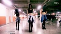【尚翼舞社】爵士舞街舞 欧美Jazz 成品舞教学