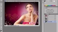 PS教程:化妆品广告_1