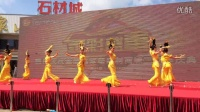 敦煌神韵-金盛达3周年庆典(海口灵思)