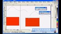 CorelDRAW 12教程 CDR广告设计高级实战刻刀工具频教程.MP4