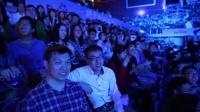 """""""技术连接未来""""——百度创始人李彦宏南京大学对话90后"""