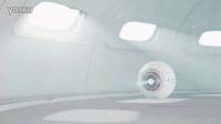 智能全息投影动画AE模板 Videohive Hologram Robot Eye 241320