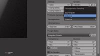 如何在Blender中制作各向异性材质效果