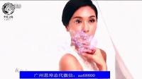 广州思埠总代-风格品牌天使之魅广告拍摄花絮-杨恭如