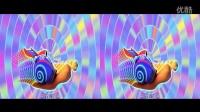 极速蜗牛短片1:特伯参赛