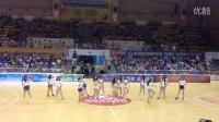 寻乌2014年篮球夏季联赛,美女劲歌热舞