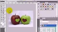 [PS]大丽博客photoshop基础教程第二十二课:吸管工具和注释工具的使用