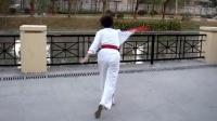 木兰拳系列,视频规定套路38式单扇-优酷国家光阳赛艇质保多少久图片