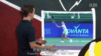 中英文FYB路径基础-正手教学5-挥拍教程犟龟视频网球图片
