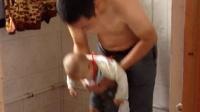 视频: 洗床单:范申博成长记录