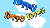 momo歡樂谷3【歡樂谷的夢想嘉年華】10.Oh!Happy Day