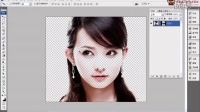 麒麟PS视频教程:滤镜快速制作点状人像效果视频教程