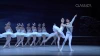芭蕾舞剧《天鹅湖》Swan Lake 2014.03.16维也纳国立芭蕾舞团