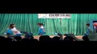 幼儿园优质课 中班体育游戏《圈圈乐》 江传银
