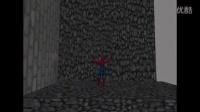 3Dsmax制作蜘蛛侠动作