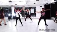 旦斯特2014年9月最新一镜HIPHOP舞蹈作品VULNERABLE