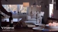vinaera威娜乐电子气压醒酒器葡萄酒快速醒酒器高端商务礼品-国内官网视频-操作版