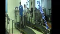 中风偏瘫脑瘫步行走路超低速跑步机(下肢训练的首选)