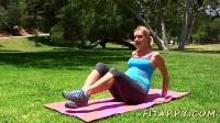 孕早期 孕中期 孕期运动 孕妇必备_标清