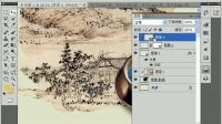 刘丽娜教程 学习平面设计 ps抠图 ps下载 ps实例9