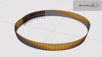 达索外立面(幕墙)概念设计和结构设计--结构设计