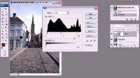 PS照片处理技巧教程 19 调整透视变形的照片