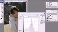 PS照片处理技巧教程 32 修正逆光照片