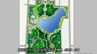 园林景观设计教程_ps彩色平面图_彩图的色彩问题及调整示范