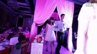 深圳宝安福永宝利来国际大酒店婚宴PATRY-----爱的意义!