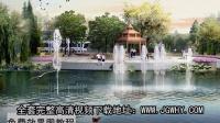 园林景观设计PS教程_效果图后期制作_喷泉的做法2