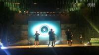【吾爱舞舞蹈工作室】万圣节HIPHOP大齐舞 学员展示